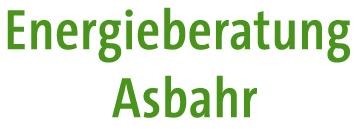 Energieberatung Asbahr Hohenaspe bei Itzehoe