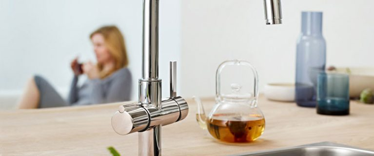 GROHE RED® Boilersystem