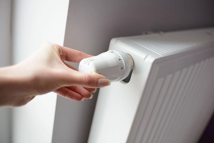 Heizungswartung spart Energiekosten